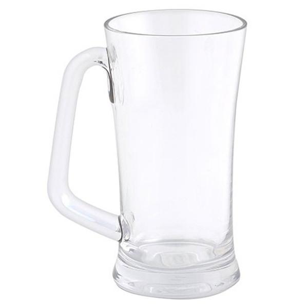 Strahl Beer Mug   17 oz