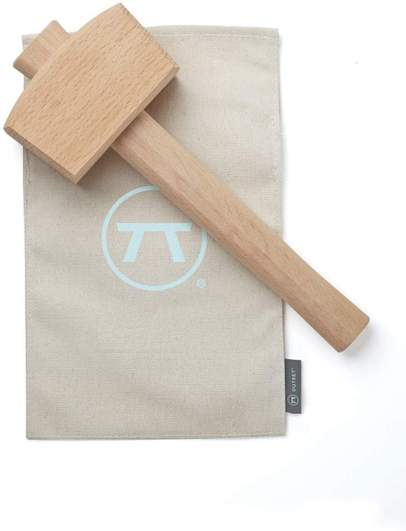 Lewis Ice Bag & Ice Mallet