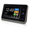 Lathem CT72 Biometric Fingerprint & Proximity Badge Reader For Payclock Online
