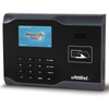 uAttend CB6500 Proximity Badge & Pin Entry Time Clock with Wifi