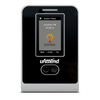 uAttend MN2000 Facial Recognition, Badge & Pin Code Time Clock