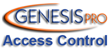 Time America Genesis Pro Access Control System