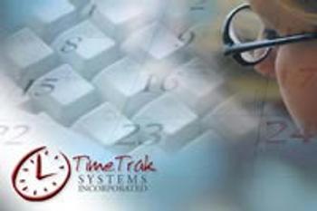 TimeTrak Time & Attendance Software