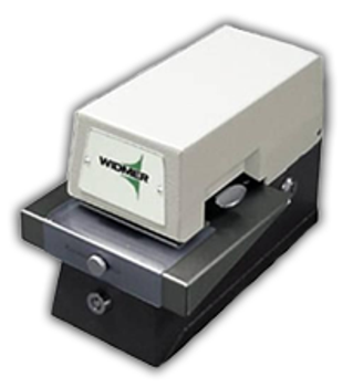 Widmer S-3 Electronic Check Signer