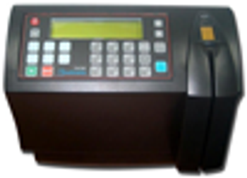 Time America TA785 Biometric Time Clock