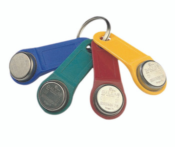 iButton ID Key (colored keyfob)