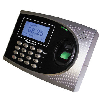 Acroprint TimeQPlus Biometric Fingerprint System