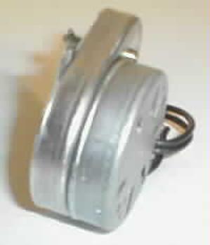 Rapidprint Replacement Motor