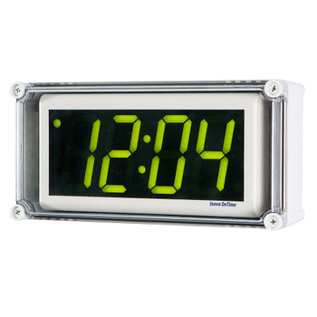 Inova Watertight Nema Enclosure for 6 Digit Clock