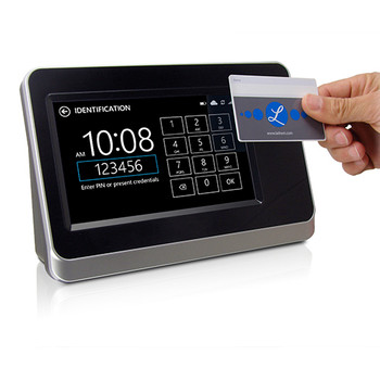 hosted web based time clock systems saas time attendance systems