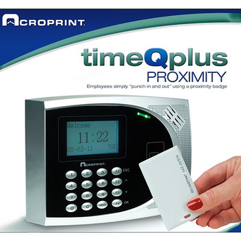 Time & Attendance Systems | Licensed Time Systems | Time Clocks | NE