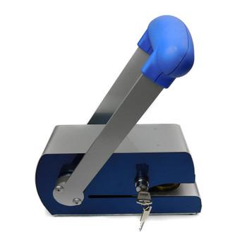 SecureSeal 60N Manual Embosser