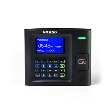 Amano Time Guardian MTX-30 Proximity Time Clock (Time Clock Only)