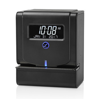 Lathem 2100HD Heavy Duty Thermal Time Clock