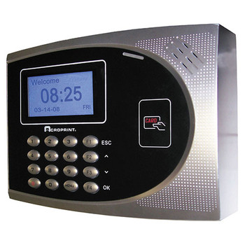 Acroprint TimeQPlus Proximity Time Clock (Clock Only)