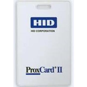 HID Proximity Badges