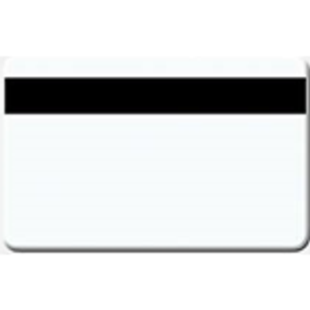 Generic Magnetic Stripe Badges