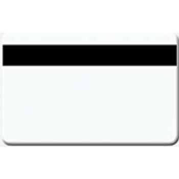 Generic Magnetic Stripe Badges