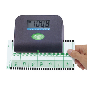 Lathem 800P Time Clock