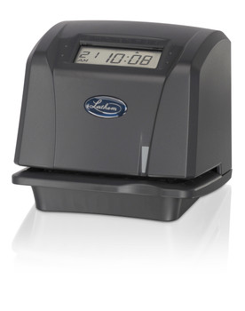 Lathem 900E Time Clock - Discontinued