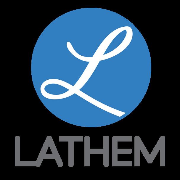Lathem Time Recorders