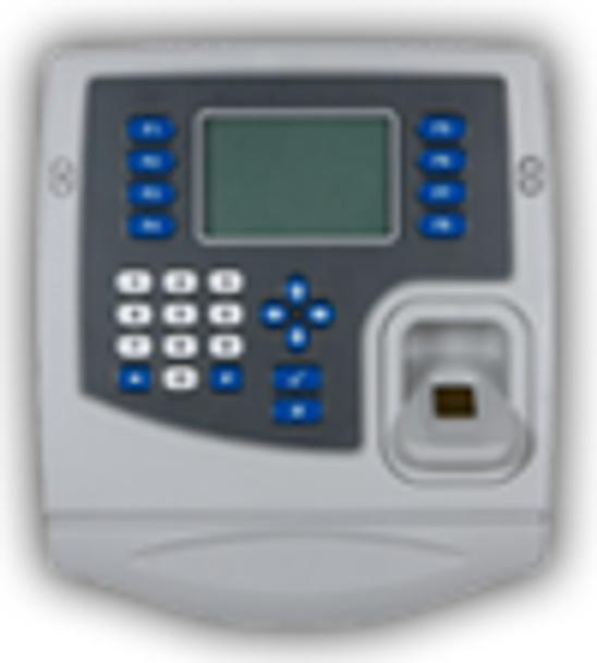 GT350 Biometric Fingerprint Time Clock from Acumen Data Systems