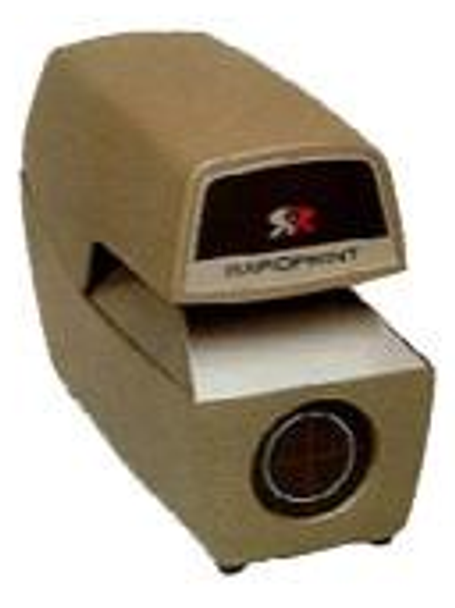 Rapidprint AD-RST-E Date Stamp