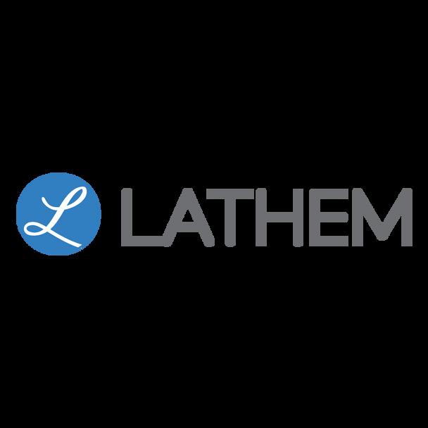 Lathem 4021 Time Clock