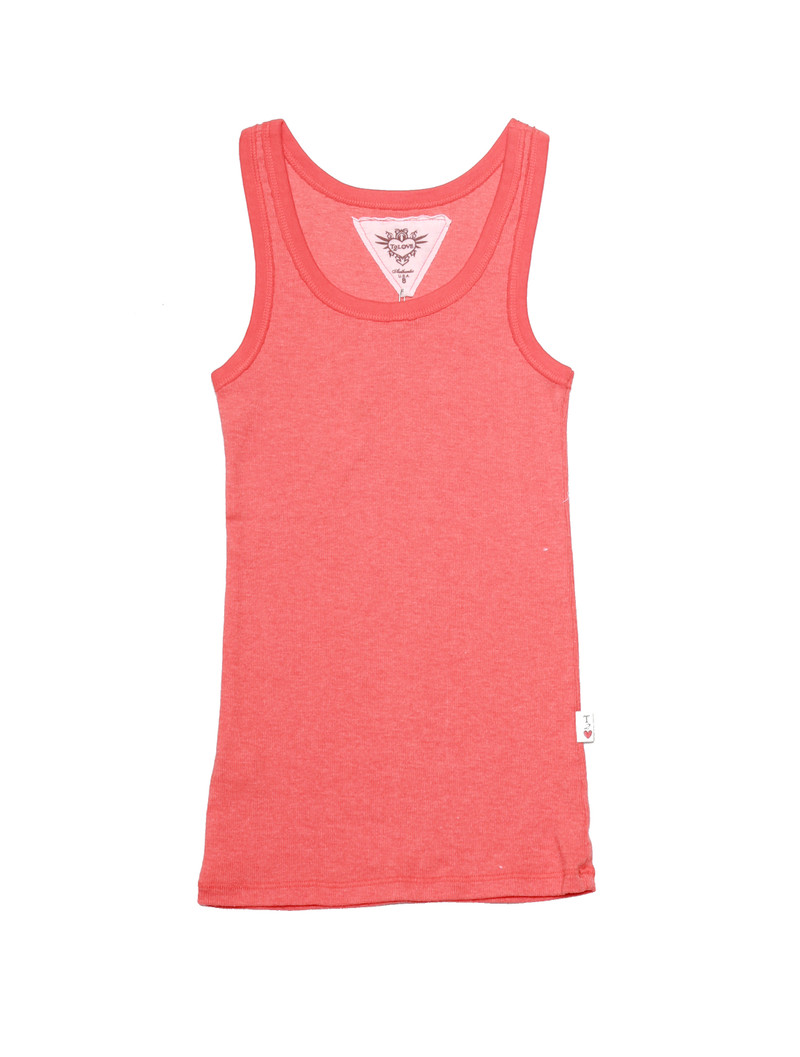 CORAL BEATER TANK