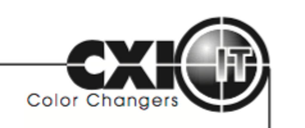 CXI IT Schematic