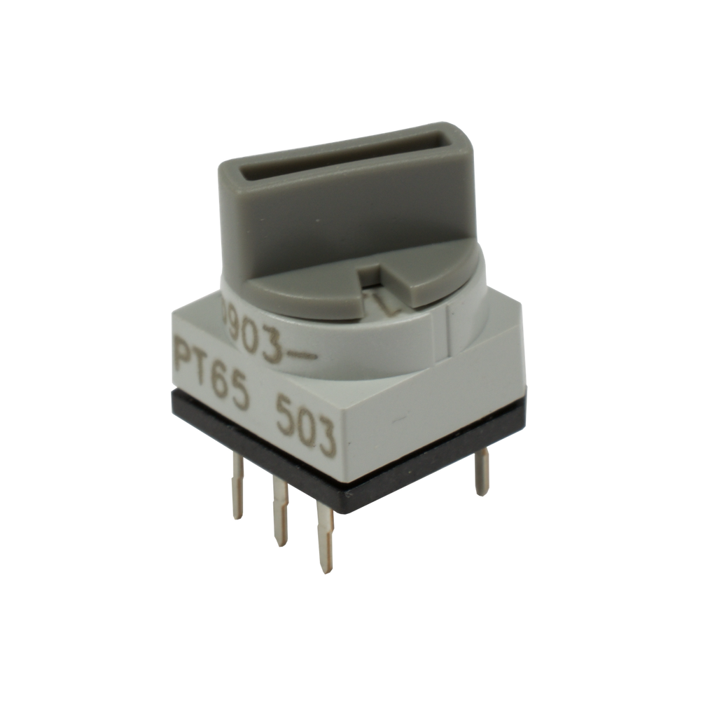 Rotary Address Switch for Coloram II