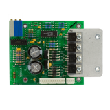 """Control Card for """"The Scroller"""". Works with analog or digital model."""