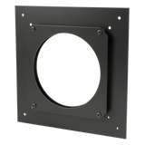 """Source 4 mounting plate for 7"""" or 7.5"""" Scrollers"""