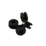 Noise Isolation Grommets for Wybron Products