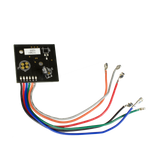Sensor board for Coloram IT