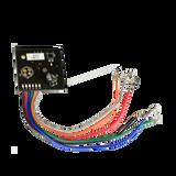 Sensor board for Coloram IT