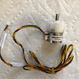 Stepper motor for Nexera.