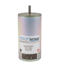 Pittman motor for large Format CXI and MultiPAR.