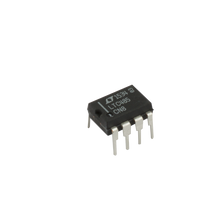 DMX interface chip