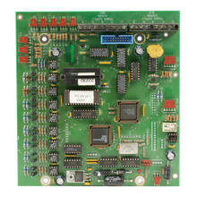 Circuit card for 24 Way Coloram II Power Supply.