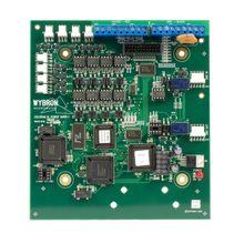 New Circuit Card for Coloram II power supply.