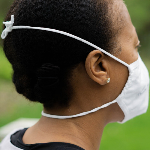 Face Mask w/Adjustable Headband (KN95 10 pcs.)