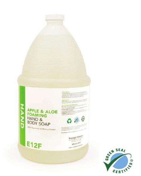 All Natural Liquid Hand Soap