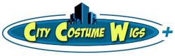 City Costume Wigs