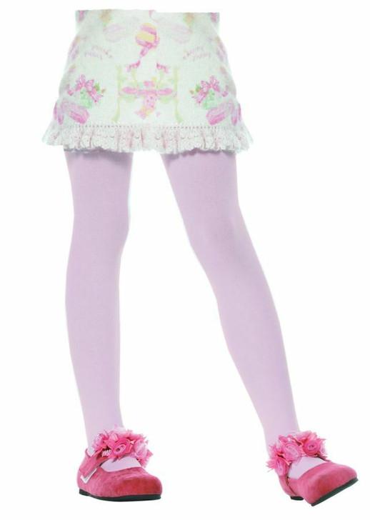 Leg Avenue Leg Avenue Child Opaque Tights - UA4646PKMD
