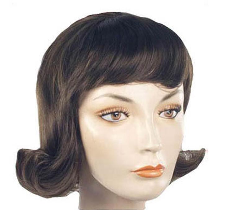 Lacey 60s Short Lucy Van Pelt from Peanuts Flip Wig