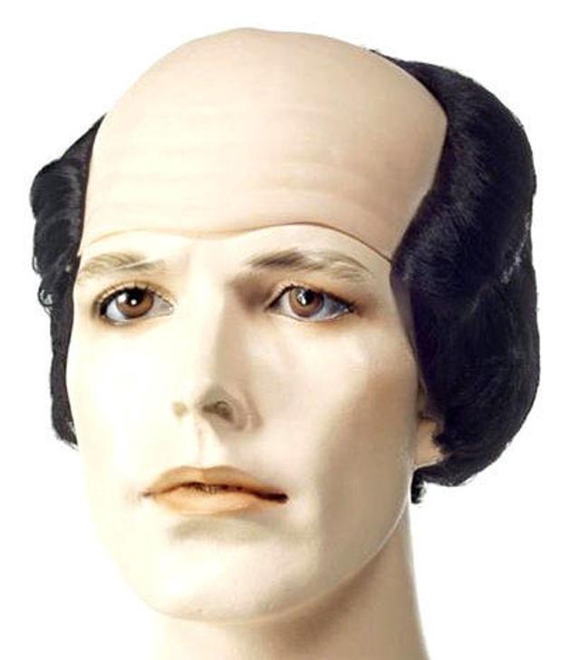 Lacey Mens Balding Wig