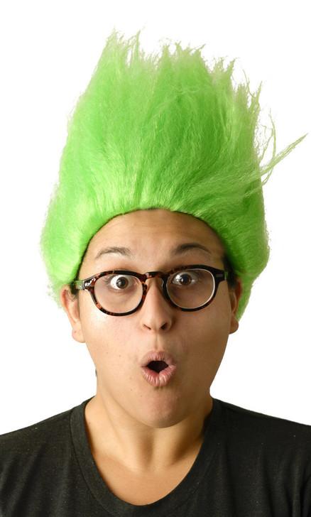 Lacey Troll Wig