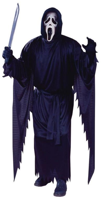 Fun World Men's Scream Costume