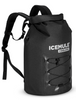 IceMule Black Backpack Cooler